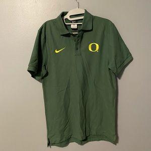 Nike Oregon polo size medium